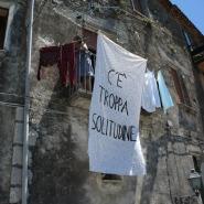 Bianco-Valente, Cosa Manca, Roccagloriosa,  2014