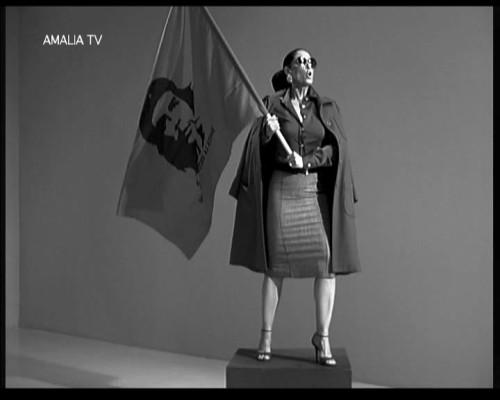 Vezzoli, Amalia3, 2004
