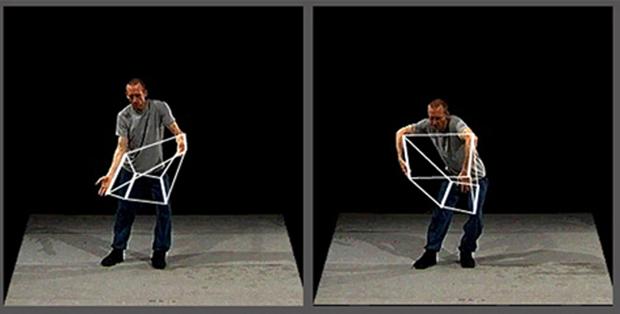 4_William Forsythe_Improvisation Technologies
