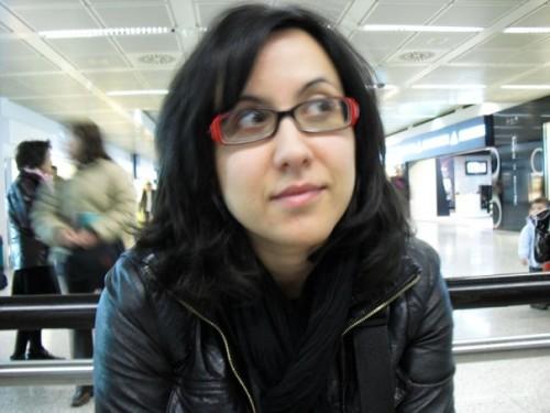 Elena Giulia Rossi: Per tanti anni hai dedicato la tua ricerca alla cosiddetta «new media art», con particolare attenzione alla cultura Internet nelle sue ... - vtanni_da_inserire_allinterno_per_prima-500x375