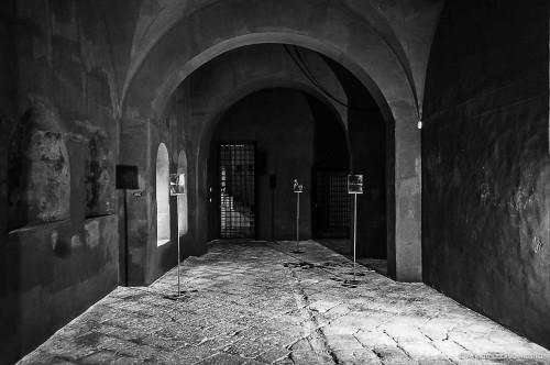 Raffaele Quida, Alienazione. 2014 Foto di Annamaria La Mastra