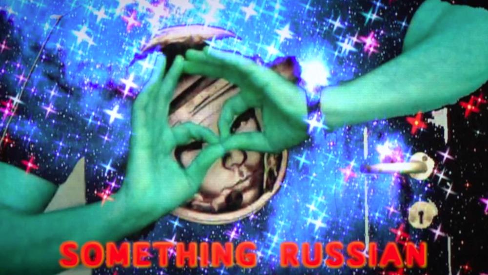 3 Something Russian