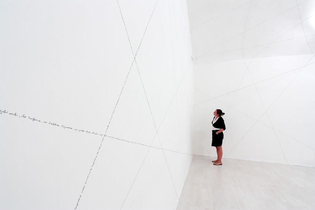 3_Bianco-Valente, Costellazione di me, 2010