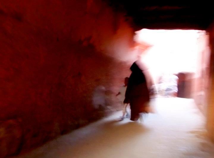 7_Bianco-Valente, Marrakech, 2011