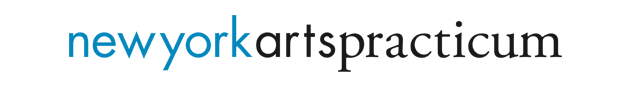 Call for applications > NEW YORK ARTS PRACTICUM 2015