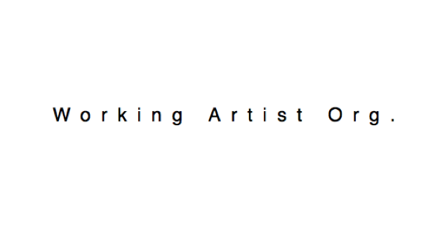 Call for submissions > WORKING ART GRANT / PURCHASE AWARDS