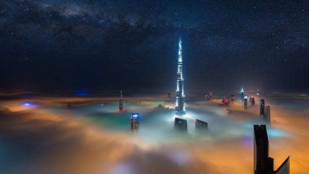 dubai-skyscrapers-pierce-clouds-daniel-cheong-aerial-designboom-01