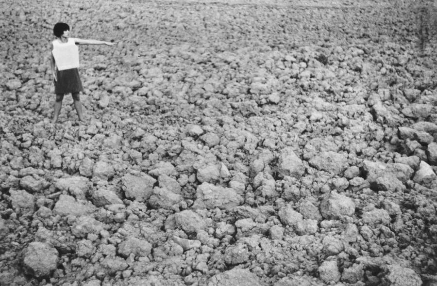 Luca-Maria-Patella_Terra-animata-(misurazione-della-terra),-1967