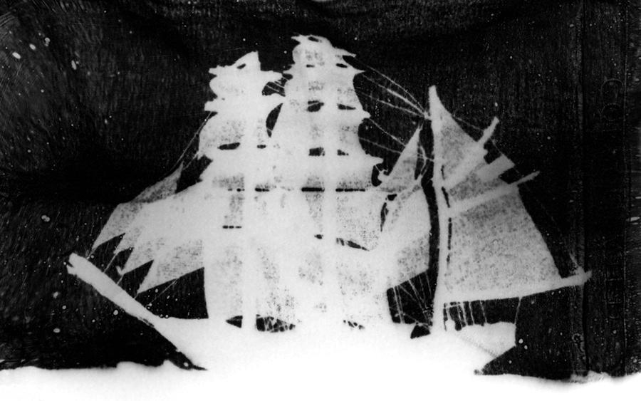 in altro mare #1 (2009)