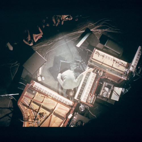 Nils Frahm - live photo by Alexander Schneider_WEB