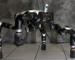 RoboSimian Disaster Response Robot