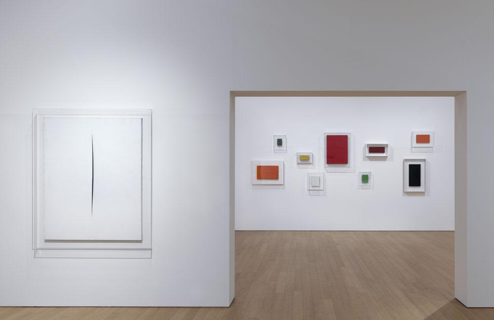 Line Art Zero : The zero group at stedelijk museum arshake
