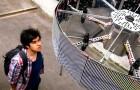 VIDEO POST > Drone Aviary