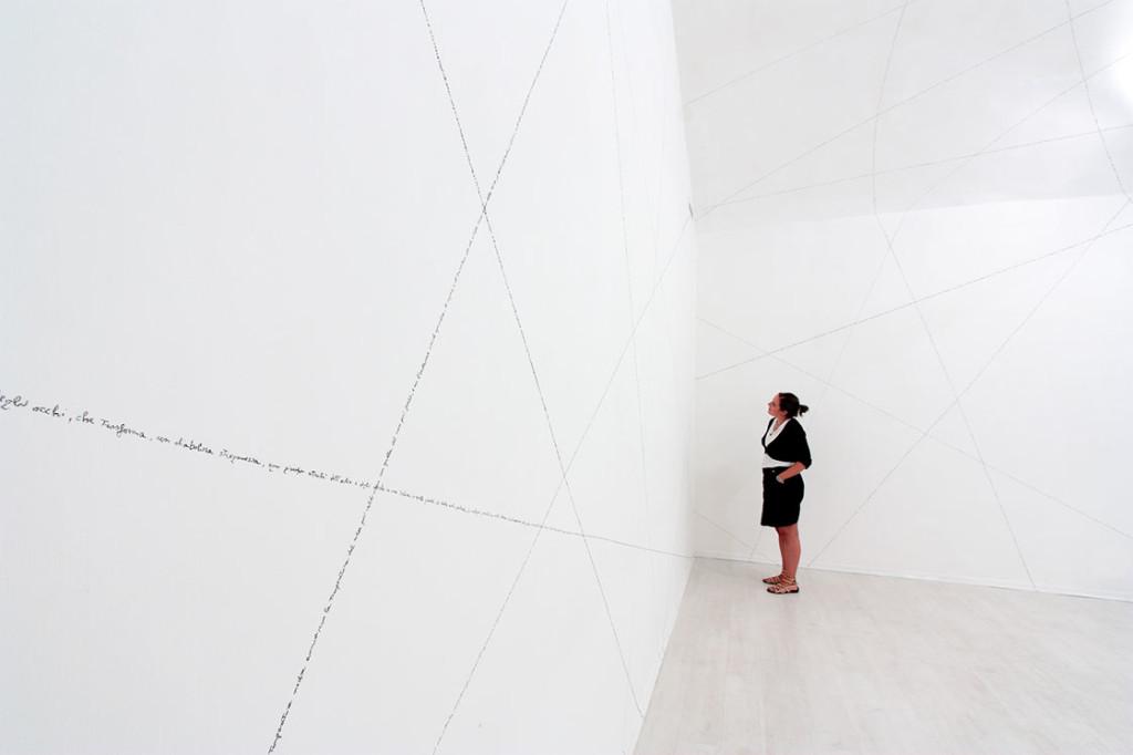 Bianco-Valente,  Costellazione di me, 2010