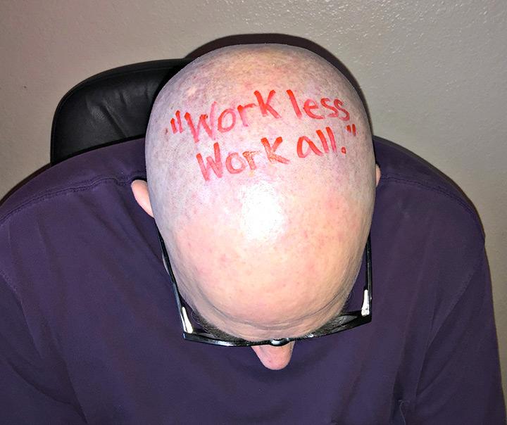 workless