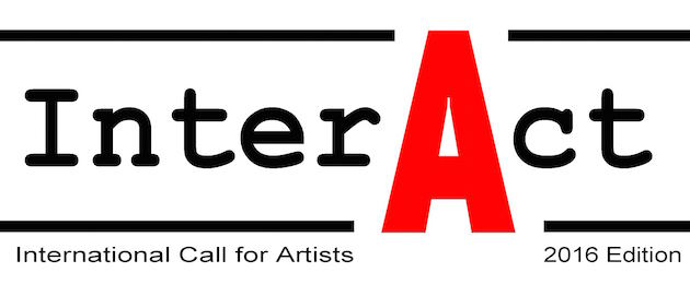InterAct_-_InternationalCallforArtists2016
