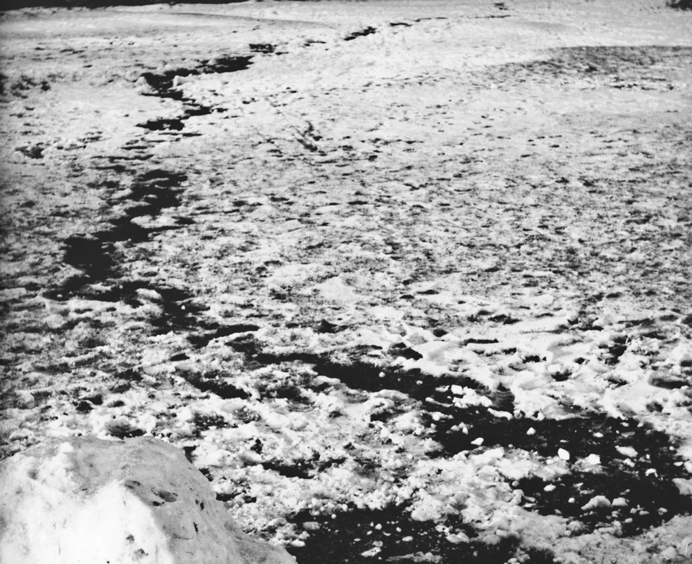 Long_A_SNOWBALL_TRACK_BRISTOL_1964