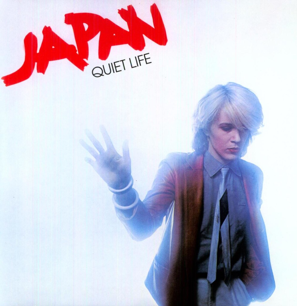 JAPAN // QUIET LIFE (1979) Art direction, photography: Fin Costello