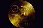 FRAME > Voyager Golden Record