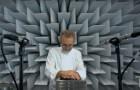 VIDEO POST > The Sound of Massimo Borrura's Lasagna