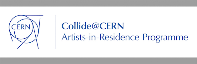 Collide at CERN logo-Bulletin