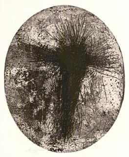 Luciano De Vita – Andrea Emiliani, «Le cose che volano», 1970