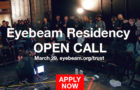 Call for artists > EYEBEAM