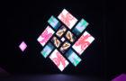 Magie di luci al Sónar con Brian Eno e Daito Manabe