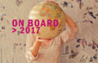 Call for artists > ON BOARD 2017