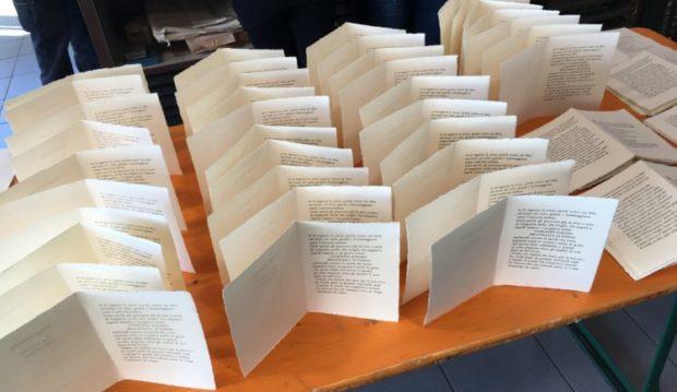 The International Artist's Book Prize 'Torrita di Siena