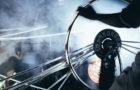 VIDEO POST > Cycling Wheel