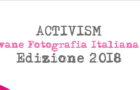 Call for submissions > NUOVA FOTOGRAFIA ITALIANA